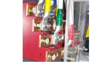 Изготовление электрических шкафов под требования заказчика