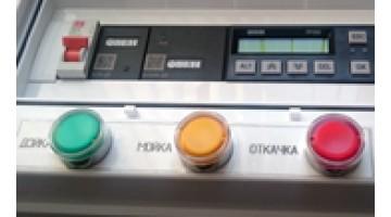 Автоматизация машинного доения