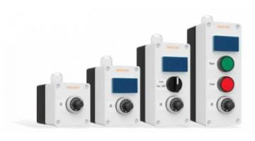 Новинка от компании Instart - пульты дистанционного управления приводным оборудованием